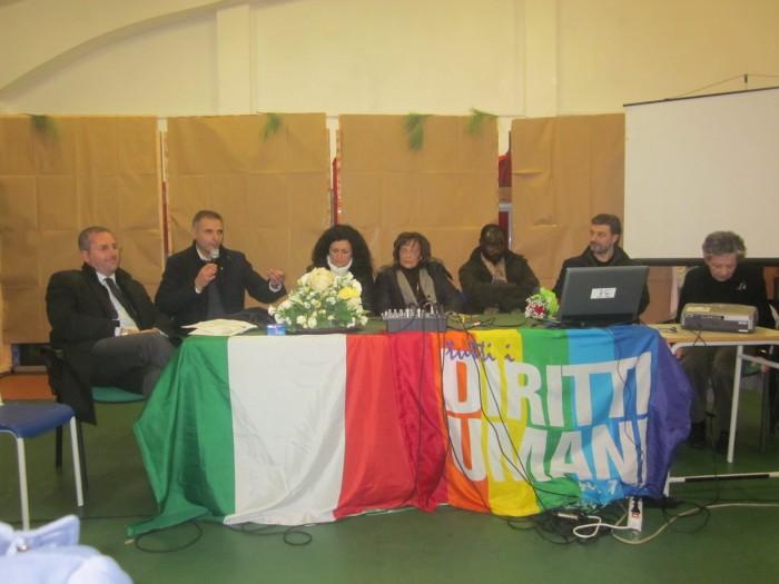 18 dic 2012 Convegno Agrumi Solidali