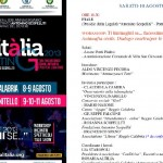 legalitalia e Ponti Pialesi - workshop Ti immagini se ... facessimo squadra?