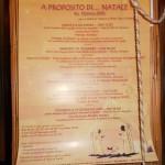 Ponti Pialesi - Mostra dei Presepi 2012