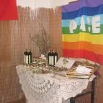 Ponti Pialesi - Mostra Presepi  2012 004 (Angolo solidale GOEL BIO)