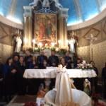 """Ponti Pialesi - Concerto """"Coro Polifonico San Paolo"""" di Reggio Calabria 28 Dic 2013 - Parrocchia San Croce - Piale di Villa San Giovanni (RC)"""