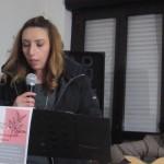 PONTI PIALESI - 8 MARZO 2014 Giornata Internazionale della Donna