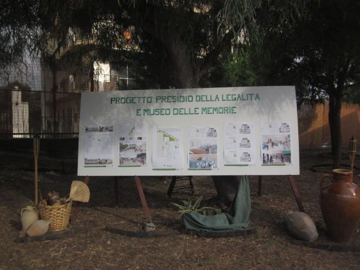 Ponti Pialesi - Progetto Museo delle Memorie