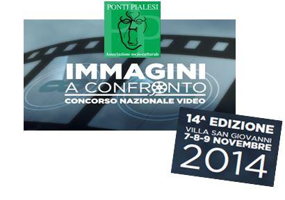 IMMAGINI A CONFRONTO - 14a Edizione 2014