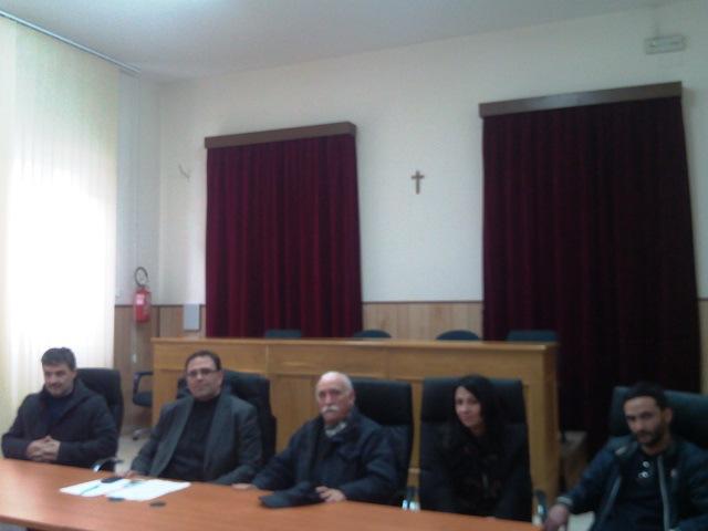 Ponti Pialesi - 21 Marzo 2015 Museo Delle Memorie - Firma