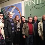 11 - Ponti Pialesi - Mostra dei Presepi 2014 - Festa di Chiusura