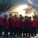 18 - Ponti Pialesi - Mostra dei Presepi 2014 - Concerto alunni scuola Elementare di Villa San Giovanni