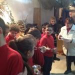 25 - Ponti Pialesi - Mostra dei Presepi 2014 - Concerto alunni scuola Elementare di Villa San Giovanni