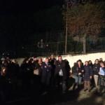 """PONTI PIALESI - LUCE DELLA PACE 2015 - APPELLO INTERCULTURALE """"NOI, COSTRUTTORI DI PACE!"""""""