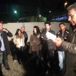 """PONTI PIALESI - LUCE DELLA PACE 2015 - APPELLO INTERCULTURALE """"NOI, COSTRUTTORI DI PACE! ; Intervento di Saeid Sardarzadeh"""