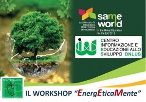 Ponti Pialesi - sameworld 2015 progetto Europeo sula giustizia ambientale