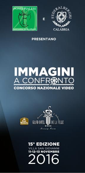PONTI PIALESI - IMMAGINI A CONFRONTO 2016