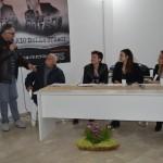 """Presentazione Bando """"Legalità! Denuncia e Riscatto"""" Museo delle Memorie"""